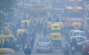 国际能源署:全球每年650万人死于空气污染,还将继续增加