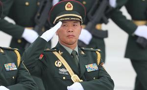 张孟滨少将调任陆军第42集团军政委,陈杰少将不再担任