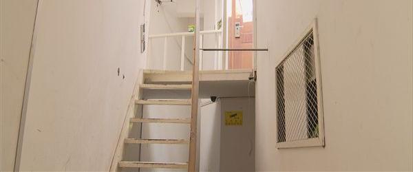 上海一些单身公寓隐患多,有的绕开审批由基屋以会议纪要批复