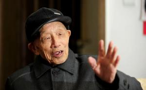《渡江侦察记》原型孔诚百岁生日前病逝,曾活捉日本少佐