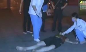 德云社演员张云雷凌晨在南京南站坠落受伤,警方已介入调查