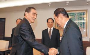 台媒:导弹误射后,防务部门负责人冯世宽竟仍忙于会客