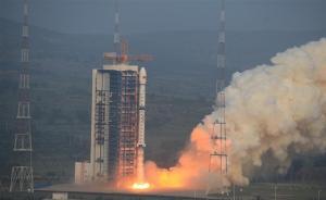 高分三号卫星首批微波遥感影像图公布,包括首都机场、天津港