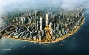 世博会闭幕6年后上海将重新点亮浦西园区56盏世博火焰灯