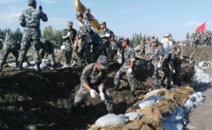朱剑斌少将出任西部战区陆军装备部部长