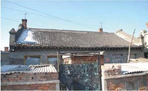 刘亚楼旧居被拆|那片引起关注的建筑,曾如何影响中国命运?