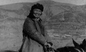 红军级别最高女将张琴秋:留学莫斯科,带五百女兵俘虏一个团