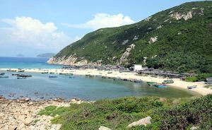 """海南岛海岸环境整治""""回头看"""":仍存违规占用、滥挖滥采现象"""