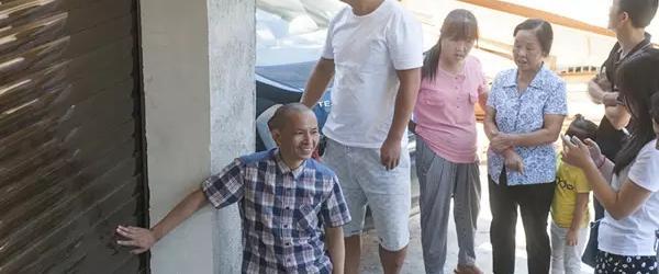 湖南男子失踪12年后双腿截断成乞丐,广州警方:正全面调查