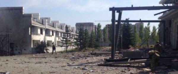 中国驻吉尔吉斯斯坦大使馆遭汽车炸弹袭击,已致1死3伤