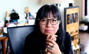 画情色漫画、当芥川奖评委,《贤者之爱》作者的人生堪比日剧