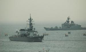 兵韬志略丨日本防卫预算刷新历史记录,军事重心移到西南群岛