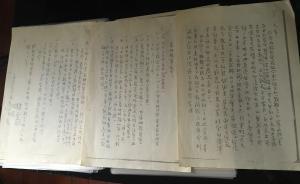 专访叶永烈:傅雷的三页遗书,没有一个字是改过的