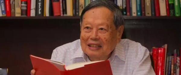 科学论争|王贻芳驳杨振宁:中国今天应该建造大型对撞机