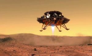 畅想:第一块登陆火星的腕表将会是怎样的?