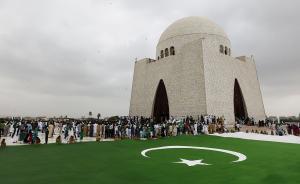 解读|巴基斯坦为何想和中国签订长期防务协议?