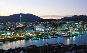 航运业最大破产案来袭:韩进的船不敢进港,中国货主拼命卸货