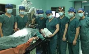 女儿30岁时病故,浙江61岁失独母亲借试管婴儿技术再产子