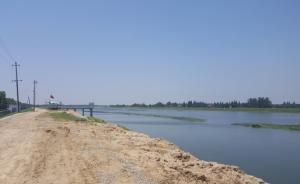 城陵矶蓄滞洪区延宕十七年未建成,所幸三峡等水库群带来保障