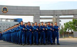 军报:正推进的军队院校改革,就是跟上世界一流军队建设步伐