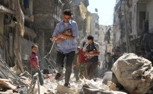 叙利亚停火协议尚未生效已蒙阴影,多地再爆冲突逾百人丧生