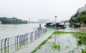 太湖启动防汛Ⅰ级应急响应,流域性大洪水或与1号台风遭遇