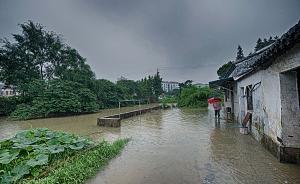 涨的不仅是水位,洪水来袭这些农产品价格也在涨