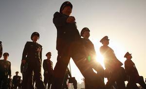李士生、殷志红分别担任武汉联勤保障基地首任司令员、政委