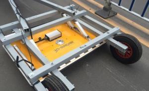 兰州频发路面塌陷事故,引入三维探地雷达勘探养护市政道路