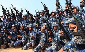 中俄南海联合军演:中国海军从演习中能学到什么?