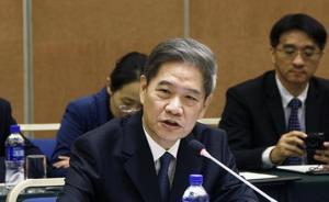 """组团参访北京,哪8位台湾县市长表示继续坚持""""九二共识""""?"""