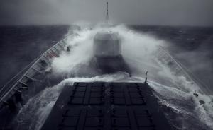 人民日报:美国不要在南海问题上冲撞底线