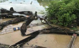 警报|水库泄洪致万吨肉食鲟鱼逃逸长江,专家称或致物种入侵