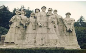第六批国家级烈士纪念设施公布:重庆歌乐山烈士陵园等入选