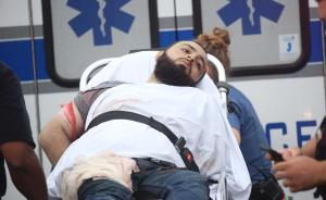 美当局提控纽约和新泽西州爆炸案嫌犯艾哈迈德·汗·拉哈米