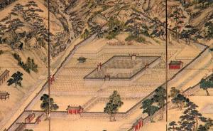 韩国访古︱昌德宫:朝鲜王室为何祭祀大明皇帝?