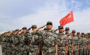 """江苏海安""""红旗民兵团""""命名50周年,7位将军和副省长到访"""
