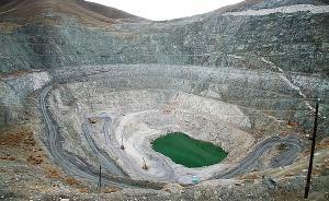 国土资源部部长:五年发现大中型矿730多处,部分世界级