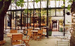 巴黎小众电影院散步