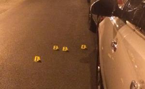 美国巴尔的摩发生枪击事件:8人受伤,3名枪手在逃
