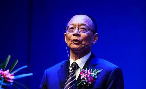 """工程院院士李德毅:""""驾驶脑""""是中国自动驾驶超车发展的关键"""