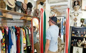 佛罗伦萨设计五小店