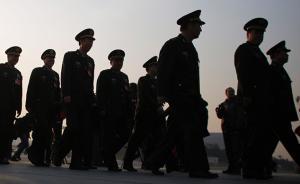 兰州军区善后办调整工作重心,新增编余职工管理等两部门