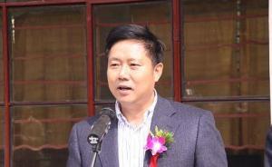 云南警官学院原党委书记杜敏涉受贿被立案,曾任昆明公安局长