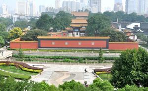 4A景区南京朝天宫被严重警告,旅游局称与成龙商业活动无关