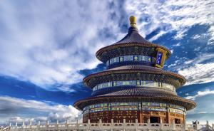 中国气象局:国庆全国没有大范围强降雨,天气条件适宜出行