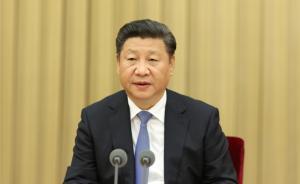 习近平在学习《胡锦涛文选》报告会上发表重要讲话