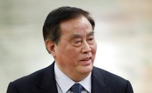 中国铁总总经理盛光祖强调:确保国庆期间铁路运输安全稳定