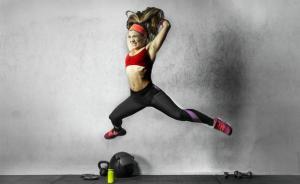 CrossFit见效快,但也可能损害你的免疫系统