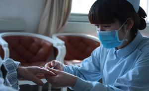 上海一医务人员7年用镜头记录医患温情瞬间,屡次获奖